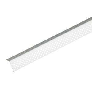 Bailey Metal Products Limited Vinyl Drywall Corner Bead (10-ft)
