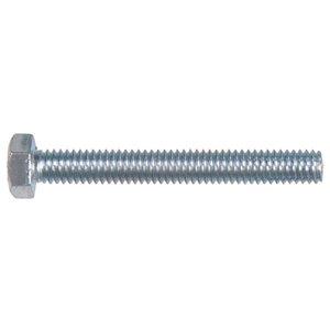 Hillman 1/2-in-13 Zinc-Plated Hex-Head Standard (SAE) Tap Bolt