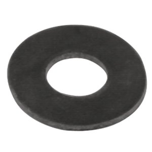 1/2-in x 2-1/4-in Dia. Rubber Washer