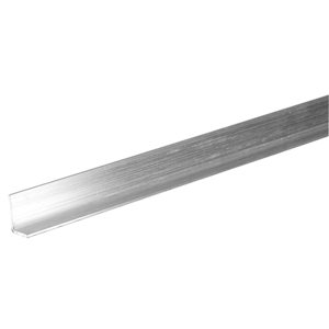 Aluminum Solid Offset Angle