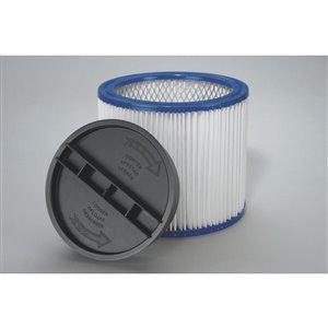 Shop Vac Gore Hepa Cartridge Filter Lowe S Canada