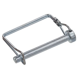 Hillman 3/4-in Square Wire Lock Pin