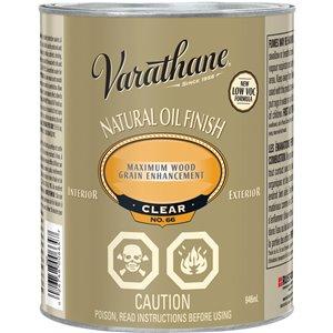 Rust-Oleum Clear Natural Oil Finish