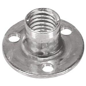 Hillman 5/16-in-18 Stainless Steel Standard (SAE) Brad Hole Tee Nut