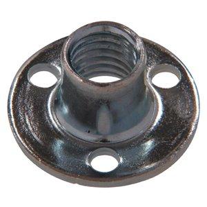 Hillman 3/8-in-16 Stainless Steel Standard (SAE) Brad Hole Tee Nut