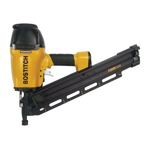 Bostitch 28-degree Pneumatic Wire-Weld Framing Nailer