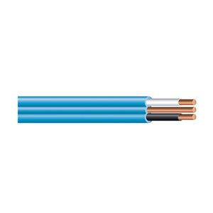 Southwire 14-2 Indoor Non-Metallic Jacket Wire (By-the-Metre)