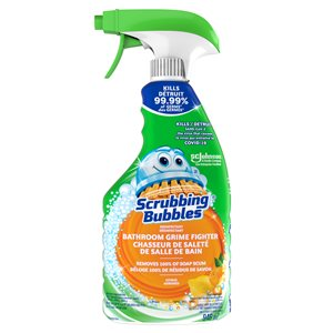 Scrubbing Bubbles 950ml Spray Multipurpose Bathroom Cleaner