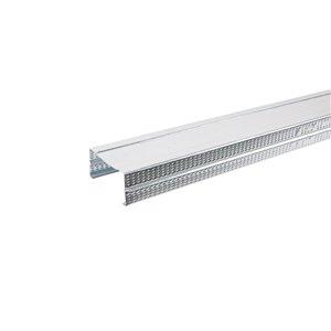 Platinum Plus Galvanized Steel Metal Stud (2.5-in x 120-in x 1.25-in)
