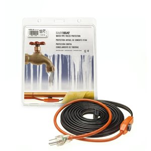 Pipe Heat Cable