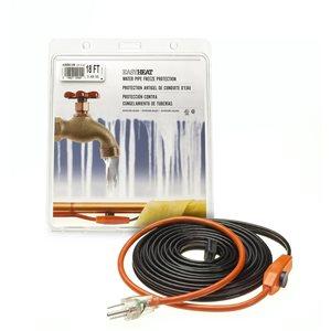 EasyHeat 24 Feet-Watt Pipe Heat Cable