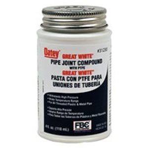 Oatey Oatey 118ml Pipe Joint Compound