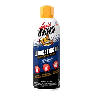 11-oz Lubricating Oil