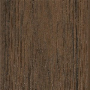 Timbertech Pro- Dark Roast 5.5-in x 16-ft Square Edge Deck Board - Reserve Collection