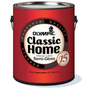 Olympic Classic Home Interior Paint