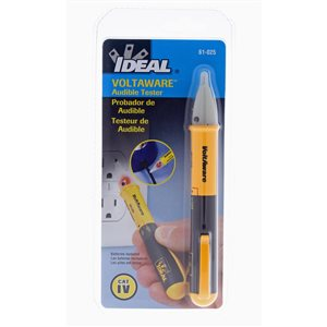 IDEAL IDEAL VoltAware Non-Contact Voltage Tester
