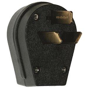 Legrand 3-Wire Angle Plug