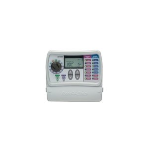 6-Zone Simple-to-Set Irrigation Timer