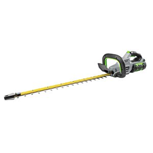 EGO POWER+ 56-Volt 24-in Dual Cordless Electric Hedge Trimmer 2.5 Ah (Battery & Charger Included)
