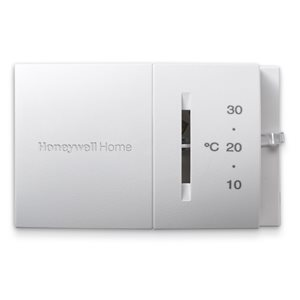 Honeywell Home Honeywell Home Horizontal Non-Programmable Thermostat Heat Only