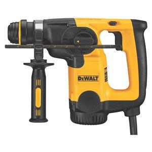 """DEWALT 1"""" L-Shape SDS Rotary Hammer Kit"""