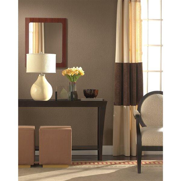 Brown cream color vertical stripes texture lines digital zigzag ... | 600x600