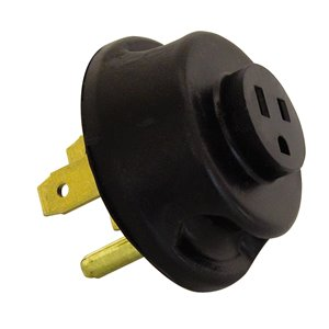 Woods Gas Range Adapter