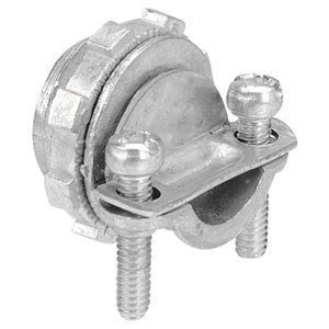 Iberville 3/8 In NMD90 Connector Flippak of 70