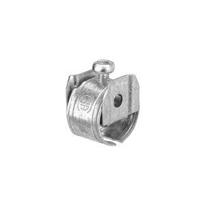 Iberville 1/2 In NMD90 Steel Connector Flippak of 100