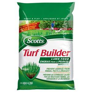 Scotts 11.6-lb Turf Builder Lawn Food