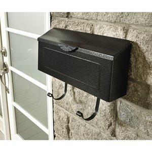 Steel Wall Mailbox