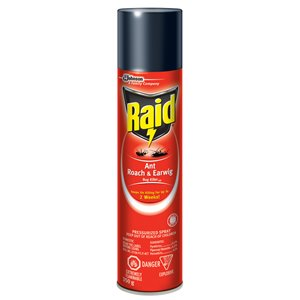 Raid 350g Ant, Roach and Earwig Insect Killer