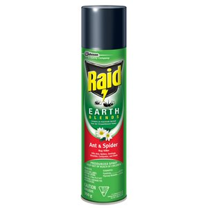 Raid Earthblends - Aerosol Spray