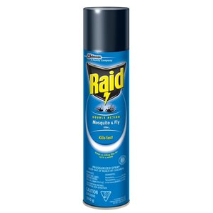 Raid Raid Double Action Mosquito and Fly Killer