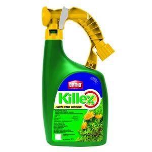 ORTHO 1L Killex Ready-to-Spray