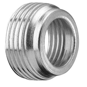 Iberville 1-in X 3/4-in Reducing Bushing (2-Pack)
