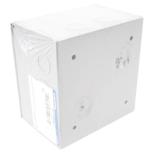 Microlectric 6-in x 6-in x 6-in Type D Enclosure