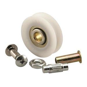 1 1/2-in Steel Patio Door Roller (2-Pack)