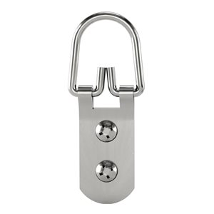 Hillman 4-Pack D-Ring Large Picture Hangers