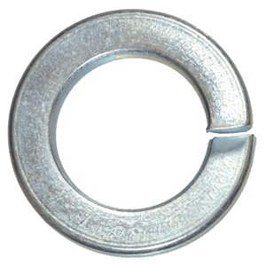 Hillman 24-Count #10 Standard (SAE) External Tooth Lock Washers