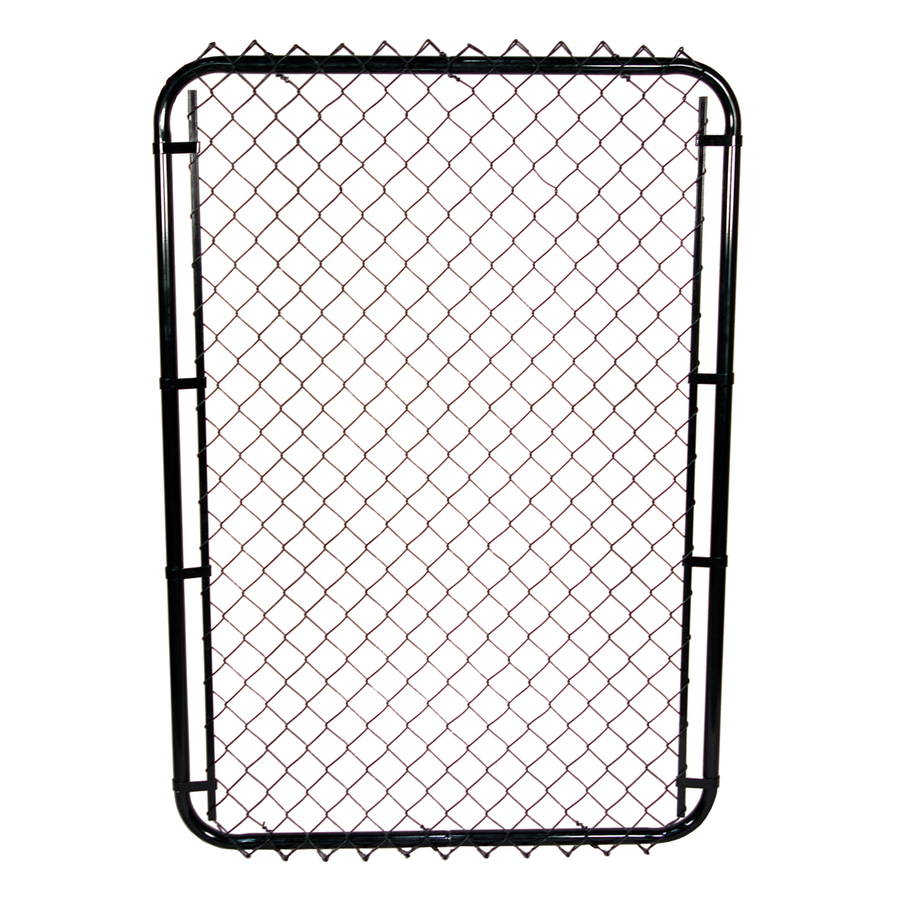 Fencing & Gates - Chain Link Fence, Panels & More   Lowe's