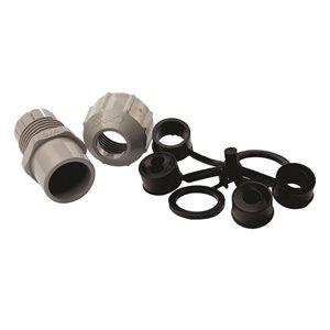 CARLON  3/4-in PVC Strain Relief Connector