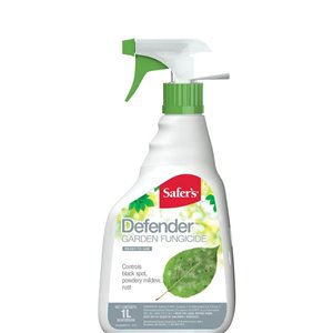 Safer Brand 33.814-oz SaferS Defender- Ready-To-Use Liquid