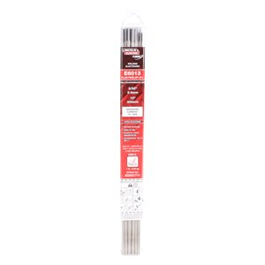 Lincoln Electric 3/32-in Fleetweld 37 Stick Electrode (1-lb Pack)