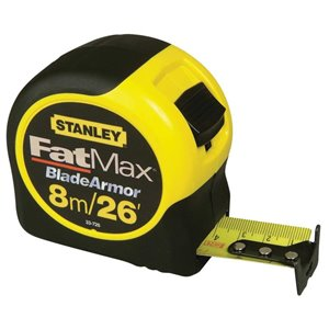 Stanley FatMax 26-ft Tape Measure
