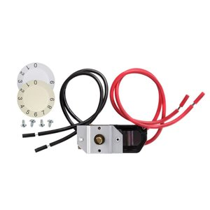 Dimplex Round Mechanical Non-Programmable Thermostat