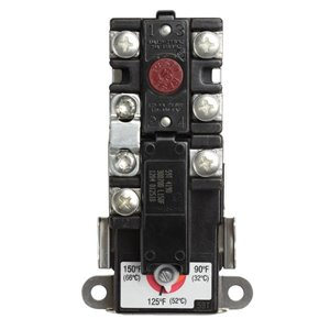 Water Heater Upper T-Stat Dual Elements Thermostat
