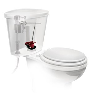 Universal Rubber PerforMax Flush Valve Repair Kit