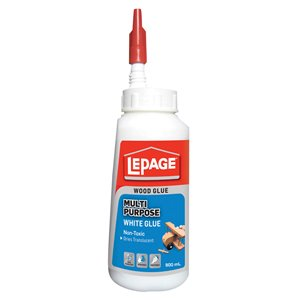 LePage 800ml Multipurpose White Glue