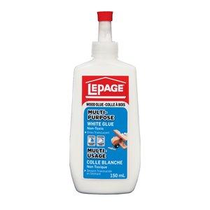 LePage 150ml Multipurpose White Glue